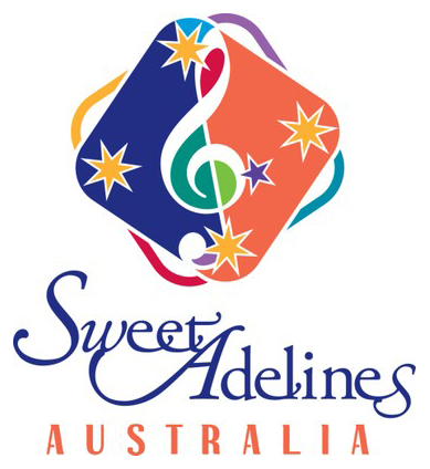region 34 - sweet adelines australia